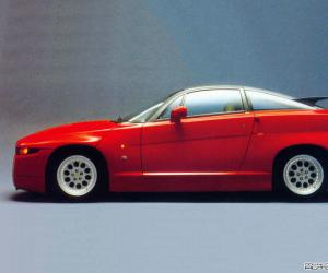 Alfa-Romeo RZ photo 9
