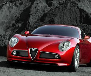 Alfa-Romeo Spider photo 4