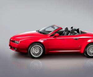 Alfa-Romeo Spider photo 10