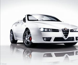 Alfa-Romeo Spider photo 12