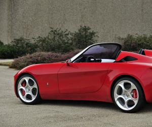 Alfa-Romeo Spider photo 14