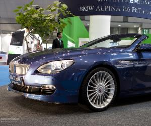 Alpina B6 Biturbo photo 1