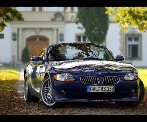 Alpina Roadster S photo 1
