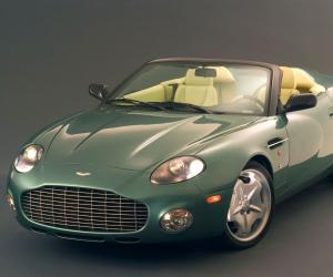 Aston-Martin AR1 photo 1