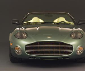 Aston-Martin AR1 photo 7