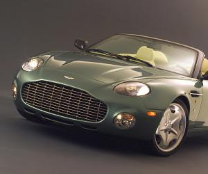 Aston-Martin AR1 photo 9