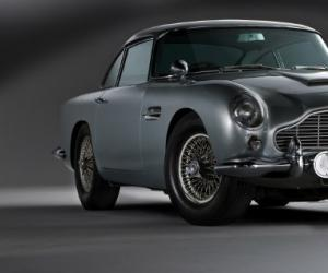Aston-Martin DB5 photo 7