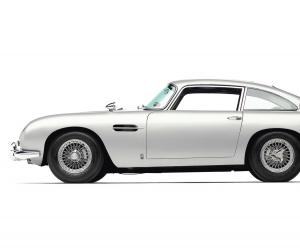 Aston-Martin DB5 photo 12