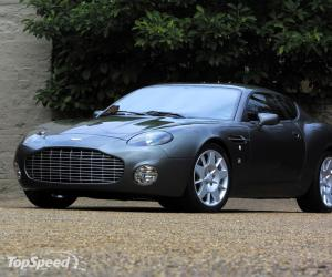Aston-Martin DB7 photo 7