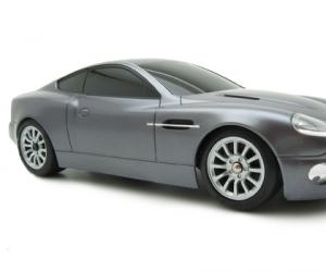 Aston-Martin DB7 photo 12