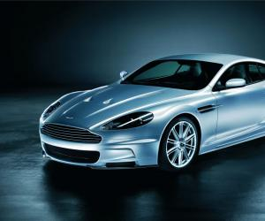 Aston-Martin DBS photo 2
