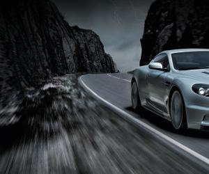 Aston-Martin DBS photo 4