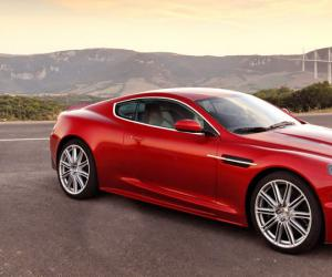 Aston-Martin DBS photo 9