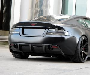 Aston-Martin DBS photo 15