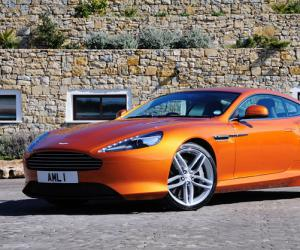 Aston-Martin Virage photo 1
