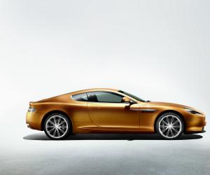 Aston-Martin Virage photo 11