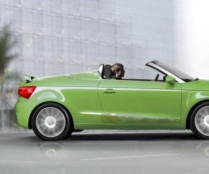 audi a1 cabrio photos 1 on better parts ltd. Black Bedroom Furniture Sets. Home Design Ideas