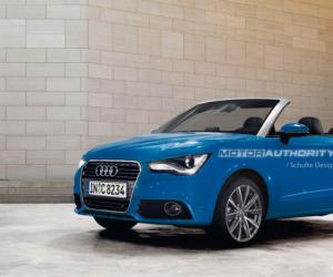 audi a1 cabrio photos 5 on better parts ltd. Black Bedroom Furniture Sets. Home Design Ideas