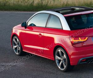audi a1 cabrio photos 9 on better parts ltd. Black Bedroom Furniture Sets. Home Design Ideas