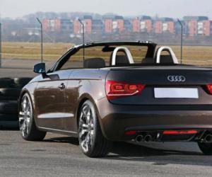 audi a1 cabrio photos 10 on better parts ltd. Black Bedroom Furniture Sets. Home Design Ideas