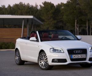 Audi A3 limited photo 1