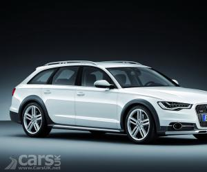 Audi A6 allroad photo 6