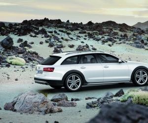 Audi A6 allroad photo 7