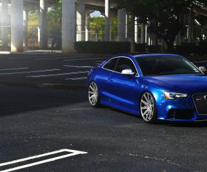 Audi RS5 image #2