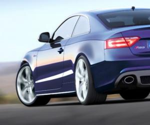 Audi RS5 image #13