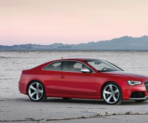 Audi RS5 image #14