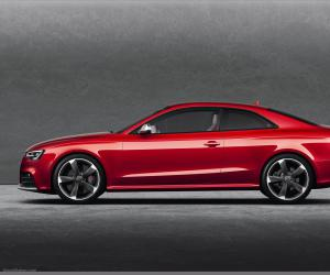 Audi RS5 image #16