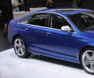 Audi RS6 image #1