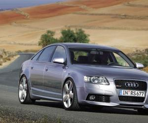 Audi RS6 image #3