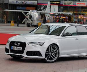 Audi RS6 image #8