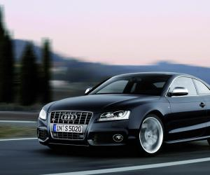 Audi S5 Coupe image #3