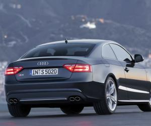 Audi S5 Coupe image #4