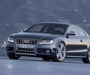 Audi S5 Coupe image #6