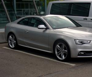 Audi S5 Coupe image #10