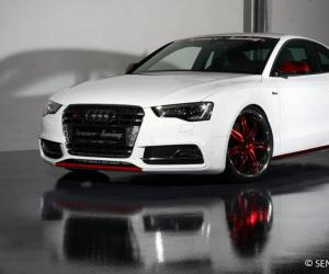 Audi S5 Coupe image #11