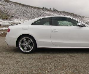 Audi S5 Coupe image #15