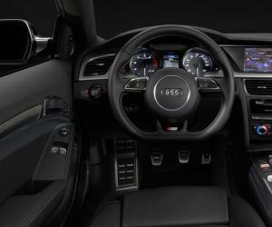 Audi S5 Coupe image #17