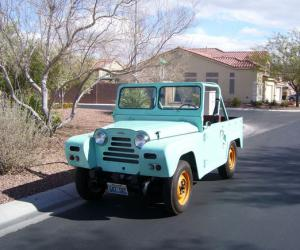 Austin-Rover Land Rover photo 3