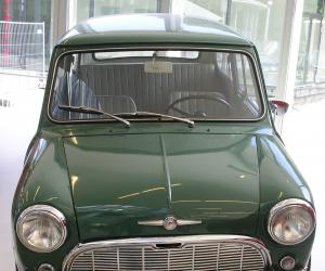Austin-Rover Mini photo 1