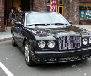 Bentley Arnage image #2