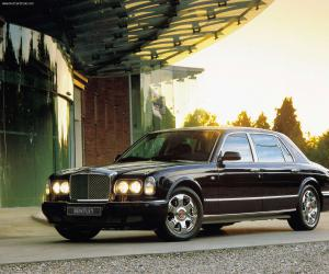 Bentley Arnage image #4