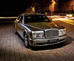 Bentley Arnage image #7