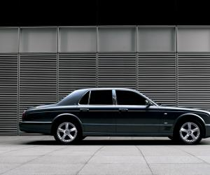 Bentley Arnage image #9