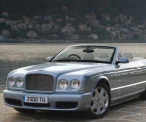 Bentley Azure image #2