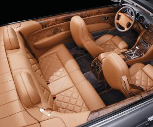 Bentley Azure image #3