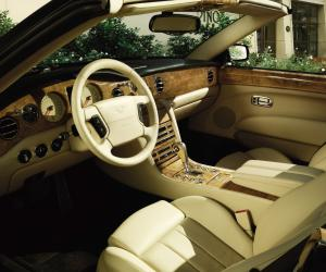 Bentley Azure photo 8